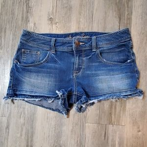 American Rag Denim Shorts